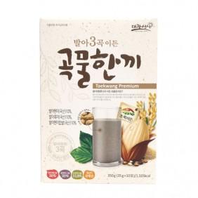 발아3곡이든 곡물한끼 350g(10팩)